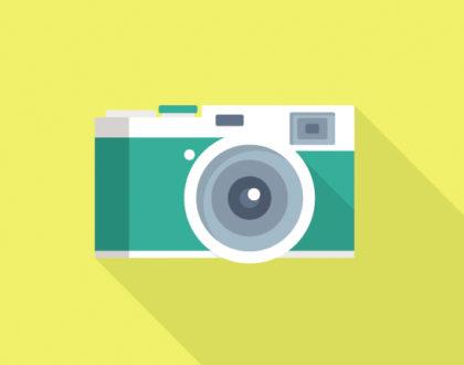Настройка камеры