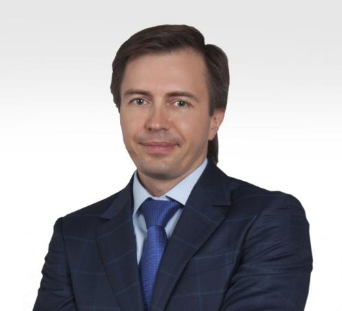Константин Тупикин