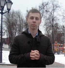 Иван Самофал